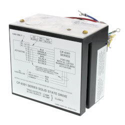 120V Actuator Drive with 1/15 VDC Input Product Image