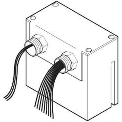 Actuator Drive, 4.8 VA, 24 Vac Product Image
