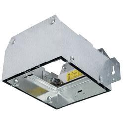 GBR Ceiling<br>Radiation Damper Product Image