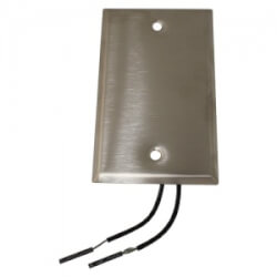 65°F Conceal-A-Stat Heating Thermostat Product Image