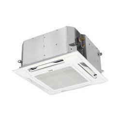 17,500 BTU Mini-Split Ceiling Recessed AC/Heat Pump (Indoor Unit) Product Image