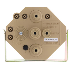 "Multi-Function Reset Volume Control.  0-1"" Range, 8 PSIG Start Product Image"