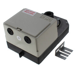 Analog Electronic VAV Flow Controller-Actuator, CCW/Close Product Image