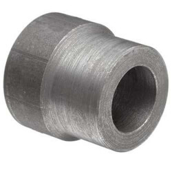 """3/4"""" X 1/2"""" 3000# A105N Carbon Steel Socket Weld Insert Product Image"""