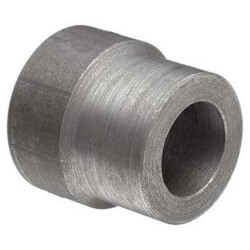 """1"""" X 1/2"""" 3000# A105N Carbon Steel Socket Weld Insert Product Image"""