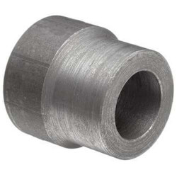 """1"""" X 3/4"""" 3000# A105N Carbon Steel Socket Weld Insert Product Image"""