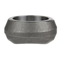 "1"" x 3/4"" Thru 36"" 3000# A105 Carbon Steel Sockolet Product Image"