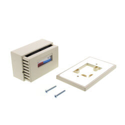 Dual Setpoint Direct & Reverse-Acting CTE-5103 Thermostat Package Product Image