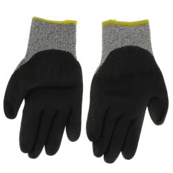 Black Mamba Cut Resistant Level 5 Gloves, XL (Pair) Product Image