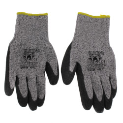 Black Mamba Cut Resistant Level 5 Gloves, Large (Pair) Product Image