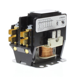 Contactor - 40 Amp, 1 Pole, 24V w/ Screws Product Image