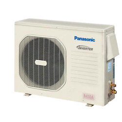 17,500 BTU Ductless Mini-Split Cool Only Air Conditioner (Outdoor Unit) Product Image