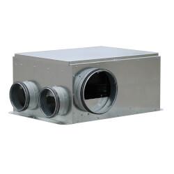 CVS Series Central Vent Centri. Multi-Port Exhaust Fan, 4 Point (404 CFM) Product Image