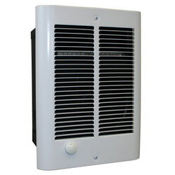 COS-E Fan-Forced Zonal Wall Heater (2000/1000-1500/750 Watts - 240/208V) Product Image