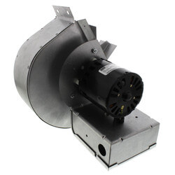 D-3, In-Line Draft Inducer (1/20 HP, 115V) Product Image