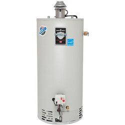 40 Gal. Defender Safety System Damper Atmos. Vent High EF Heater (NG) Product Image
