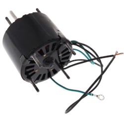 56C Permanent Magnet Direct Current Motor (90V, 1725 RPM, 1/2 HP) Product Image