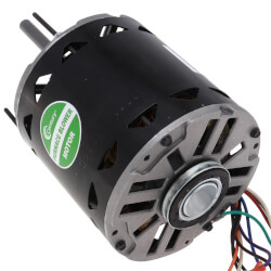 "5-5/8"" Indoor Blower Motor (208-230V, 1075 RPM, 3/4 HP) Product Image"