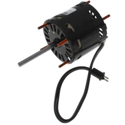 1-Speed 1550 RPM 1/20<br>HP CW Motor (115V) Product Image