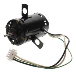 1-Speed 3300 RPM 1/30<br>HP CW Motor (115V) Product Image