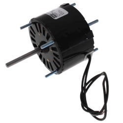 1-Speed 1500 RPM 1/70<br>HP CW Motor (115V) Product Image