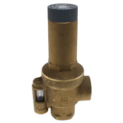 "1-1/4"" Differential Pressure Regulator Product Image"