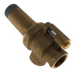 "1-1/4"" Differential Pressure Regulator Product Image"