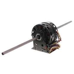 5-Speed 1050 RPM Motor (3.6A, 115V) Product Image