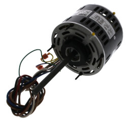 3-Speed 1075 RPM Direct Drive Blower Motor (5.9A, 115V) Product Image