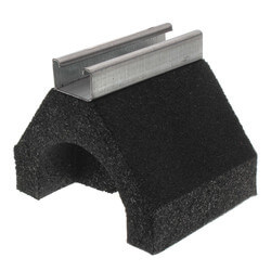 "DB Series Dura-Blok Rooftop Support w/ B44 Channel (5"" x 6"" x 4.8"") Product Image"