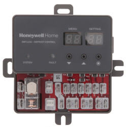 Universal Heat Pump Defrost Control Board Product Image