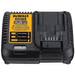 12V MAX to 20V MAX Lithium-Ion Battery Charger Product Image