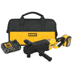 60V Max Brushless Quick-Change Stud & Joist Drill w/ E-Clutch System Kit Product Image