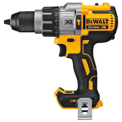 20V MAX XR 3-Speed Cordless Hammerdrill/Driver Product Image