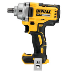 """20V Max 1/2"""" Mid-Range Cordless Impact Wrench w/ Detent Pin (Bare Tool Only) Product Image"""