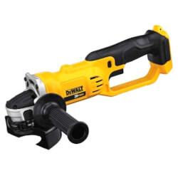 "20V MAX Lithium-Ion Cordless 4-1/2"" to 5"" Grinder (Tool Only) Product Image"