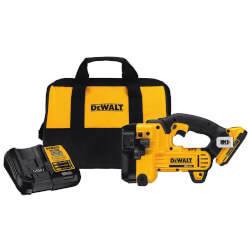 20V MAX Lithium-Ion Cordless Threaded Rod Cutter with Battery 2Ah, Charger and Bag Product Image