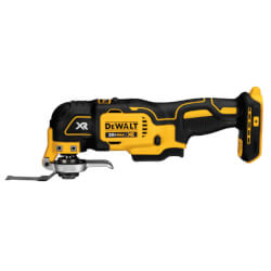 20V MAX XR Lithium-Ion Cordless Brushless Oscillating Multi-Tool (Tool Only) Product Image