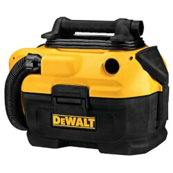2 Gallon Max Cordless, Corded Wet and Dry Vacuum Product Image