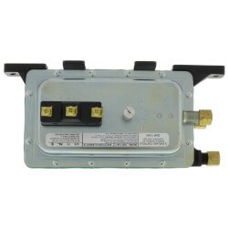 2SPDT Dual Air Pressure Sensing Switch (Fcst.65/1.5) Product Image