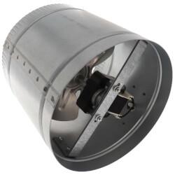 "8"" Duct Booster Fan (420 CFM, 120V) Product Image"