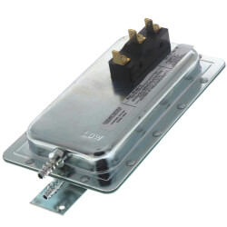 Air Flow Switch<br>Pos. & Neg # Product Image