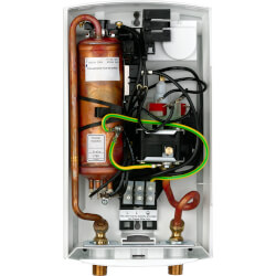 DHC 4-3 Electric<br>Tankless<br>Water Heater Product Image