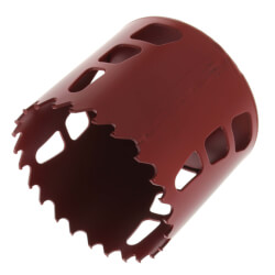 "3"" Carbide General Purpose Hole Saw Product Image"