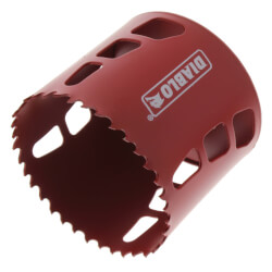 "3-5/8"" Bi-Metal Hole Saw Product Image"