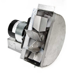 "DI-2 Draft Inducer<br>for 5-8"" Pipe Product Image"