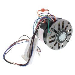 """5-5/8"""" Direct Drive Blower Motor (115V, 1075 RPM, 1/4 HP) Product Image"""