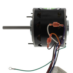 "5-5/8"" Indoor Blower Motor (115V, 1075 RPM, 3/4 HP) Product Image"