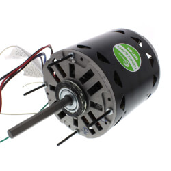 """5-5/8"""" Indoor Blower Motor (115V, 1075 RPM, 3/4 HP) Product Image"""