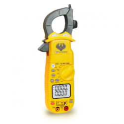DL389, G2 Phoenix Pro+ Dual Display TRMS Clamp Meter Product Image